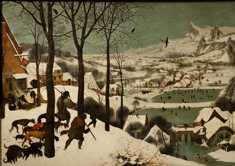 Bruegel l'Ancien,