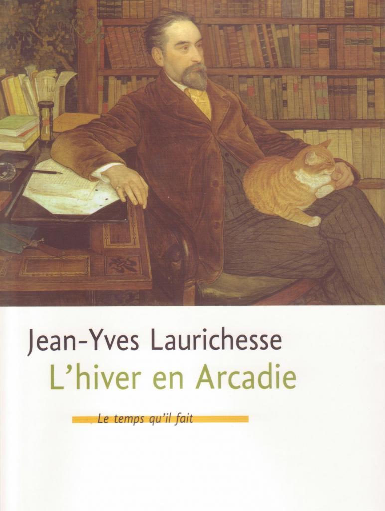 """Ernest Biéler, """"Portrait d'Edouard Rod"""" (1909)"""