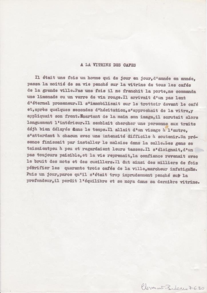 Conte, 1980