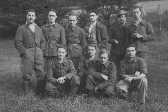 Westphalie, Stalag IX A, Kommando 1236