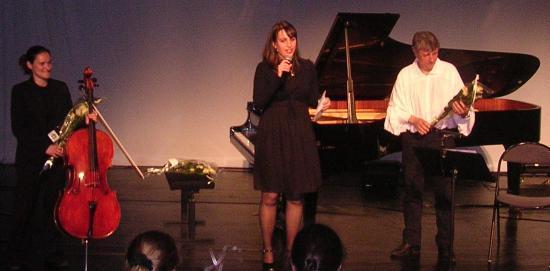 07/05/2009, Conservatoire de Perpignan