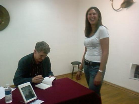 11/06/2008, Librairie Torcatis, Perpignan