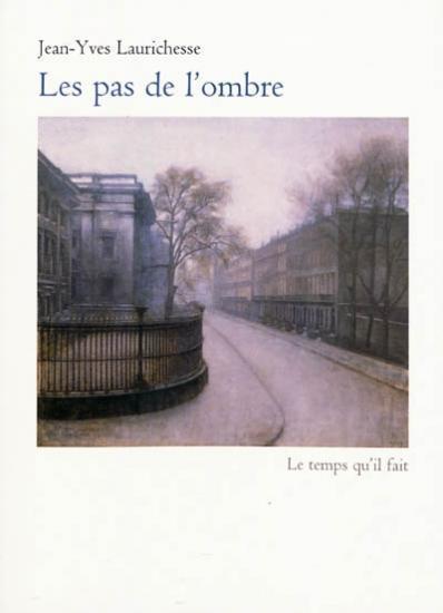 """Vilhelm Hammershoi, """"Rue à Londres"""" (1906)"""